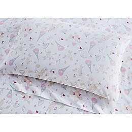 Amelia Paris Sheet Set