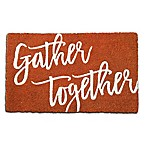 Gather Together Door Mat