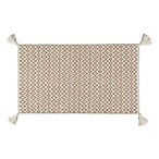Home Dynamix Dakota 2'2 x 3'10 Accent Rug in Beige