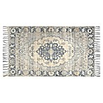 Home Dynamix Everett 2'3 x 3'10 Accent Rug in Grey