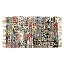 Home Dynamix Everett 2'3 x 3'10 Washable Accent Rug