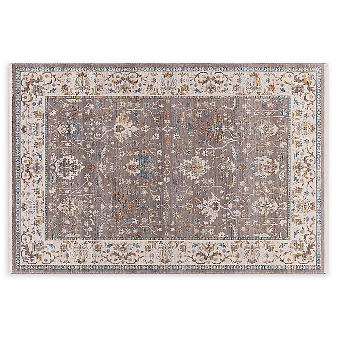 Alternate image 1 for Home Dynamix Rutherford Area Rug