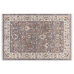 Home Dynamix Rutherford 1'9 x 3' Area Rug in Brown