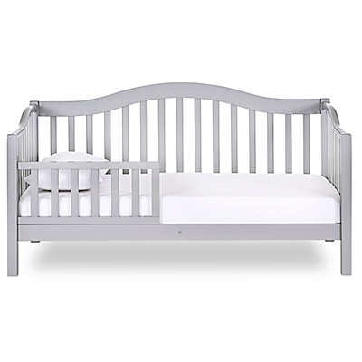 Dream On Me Austin Toddler Daybed in Pebble Grey