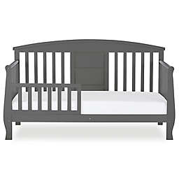 Dream On Me Dallas Toddler Day Bed in Steel Grey