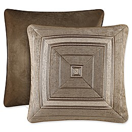 J. Queen New York™ Bradshaw European Pillow Sham in Natural