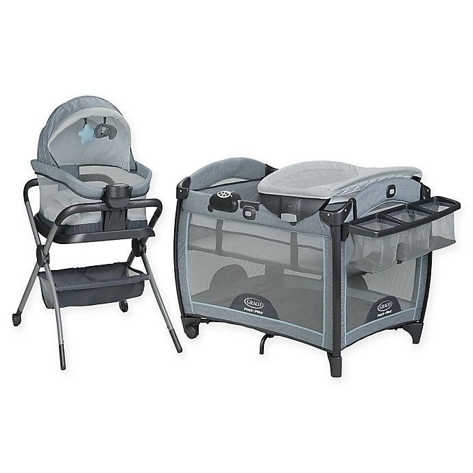 Alternate image 1 for Graco® Pack 'n Play® Day2Dream™ Playard