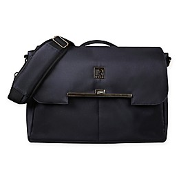 RYCO™ Syki Collection Monique Diaper Bag in Black