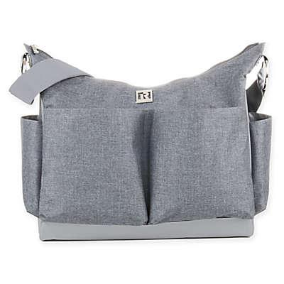 RYCO™ Syki Collection Autumn Diaper Bag in Grey