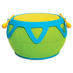 Edushape® SuperDrum in Green/Blue