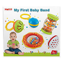 Edushape® My First Baby Band