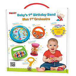 Edushape Baby's 1st Birthday Band