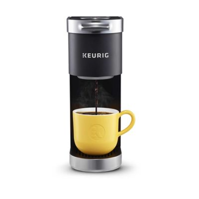 Keurig® K Mini Plus™ Single Serve K Cup® Pod Coffee Maker by Bed Bath And Beyond