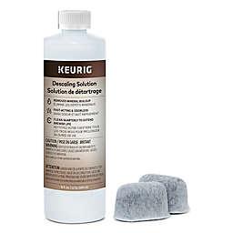 Keurig® Brewer Care Kit