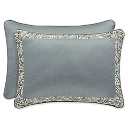 J. Queen New York™ Giovani Boudoir Throw Pillow in Spa