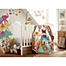 Part of the Levtex Baby Zahara Crib Bedding Collection