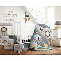 Levtex Baby Zambezi Crib Bedding Collection