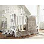 Levtex Baby Baby Ely 5-Piece Crib Bedding Set in Grey