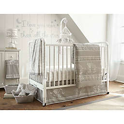 Levtex Baby Baby Ely Crib Bedding Collection in Grey