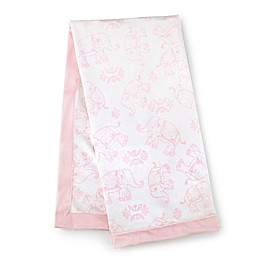 Levtex Baby® Baby Ely Blanket in Pink