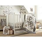 Levtex Baby Night Owl 5-Piece Crib Bedding Set in Grey/Taupe