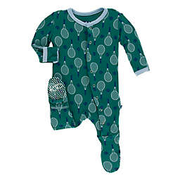 KicKee Pants® Tennis Coverall in Green