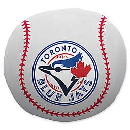 MLB Toronto Blue Jays Baseball Cloud Pillow