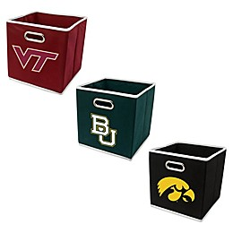 Franklin® Sports Collegiate Storage Bin Collection