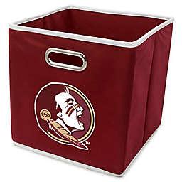 Florida State University Storage Bin