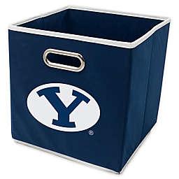 Brigham Young University Storage Bin