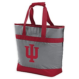 NCAA Indiana Hoosiers 30-Can Cooler Tote