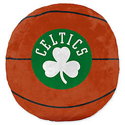 NBA Boston Celtics Basketball Cloud Pillow