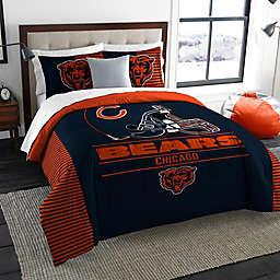 NFL Chicago Bears Draft Comforter Set