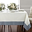 Part of the Wamsutta® Bordered Linen Tablecloth