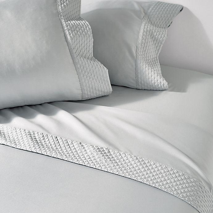 Alternate image 1 for Microsculpt Pebble Full Sheet Set in Grey