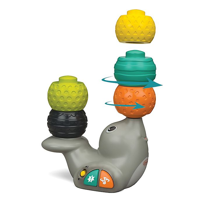 Alternate image 1 for Infantino® Stack & Spin Seal™