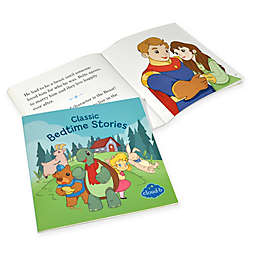 cloud b® Bedtime Story Bear