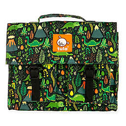 Baby Tula® Hot Lava Kids Backpack in Green