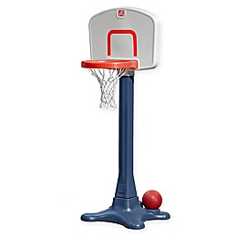 Step2® Shootin' Hoops Junior Basketball Set