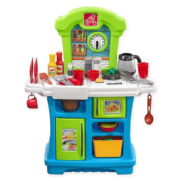 Step2® Little Cooks Kitchen | Bed Bath & Beyond