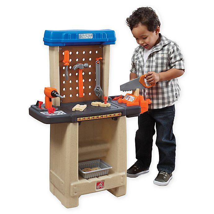 Alternate image 1 for Step2® Handy Helper's Workbench