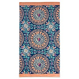 Dena™ Home Citrus Circle Beach Towel