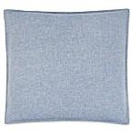 UGG® Nomad Tencel® Lyocell European Pillow Sham in Denim