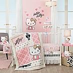 Hello Kitty® 3-Piece Crib Bedding Set
