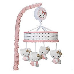 Hello Kitty® Musical Mobile