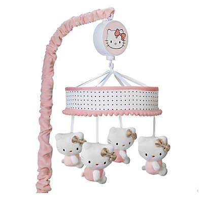 Hello Kitty® Musical Mobile