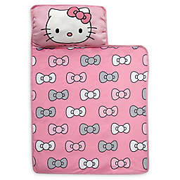 Hello Kitty® Bows Nap Mat in Pink