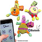 Lil' Jammerz™ Bluetooth Plush Toy Set