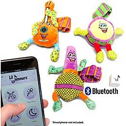 Lil' Jammerz™ Bluetooth Plush Toy Set