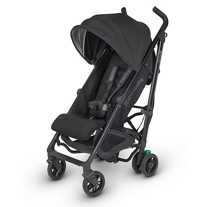 Alternate image 1 for UPPAbaby® G-LUXE Stroller in Jake